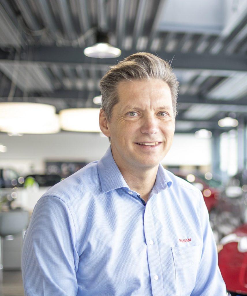Johan Michaelsen