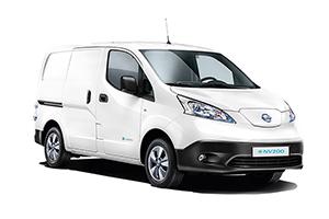 Nissan Erhvervsleasing